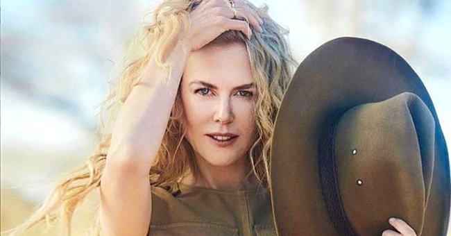 Nicole Kidman Has Sexual Misconduct Talks with Daughters after Her 'Bombshell' Role
