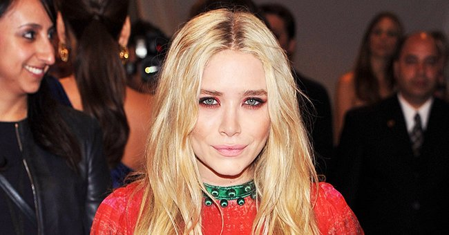 Entertainment Tonight: Inside How Mary-Kate Olsen Is Doing after Filing for Divorce from Olivier Sarkozy