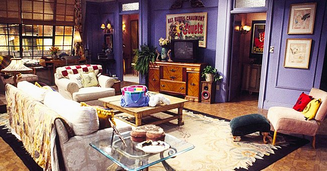 'Friends' Fans Can Book a Stay at the Iconic Apartment from the Series