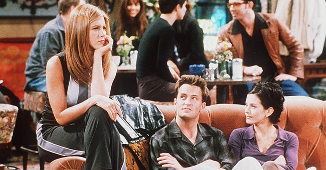 'Friends' Reunion with Original Cast Is Reportedly in the Works for HBO Max's 2020 Launch