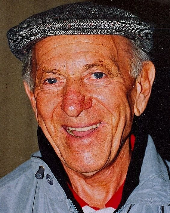 A picture of Jack Klugman circa 1998. | Source: Wikimedia Commons