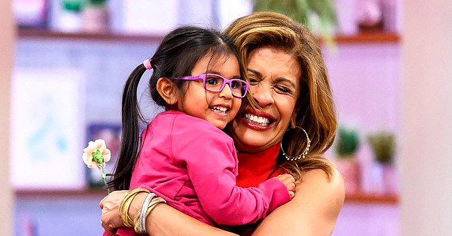 Sweet Reason Why Hoda Kotb Celebrates Daughter Haley on Valentine's Day