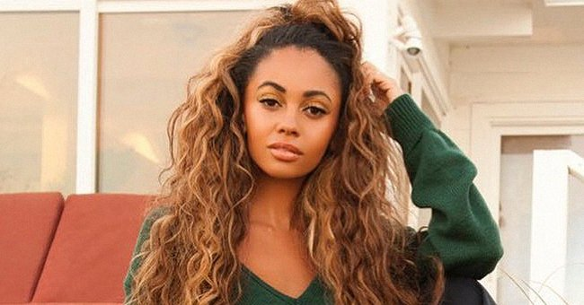 Check Out 'Riverdale' Star Vanessa Morgan's Ultrasound Update of Her Baby Boy Amid Divorce with Michael Kopech