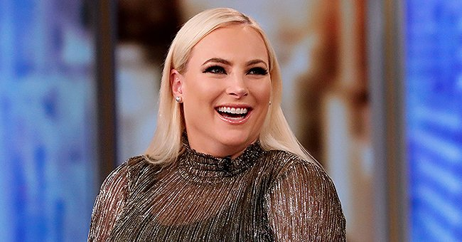 Meghan McCain Assures 'The View' Will Air Live as Usual Amid Coronavirus Outbreak
