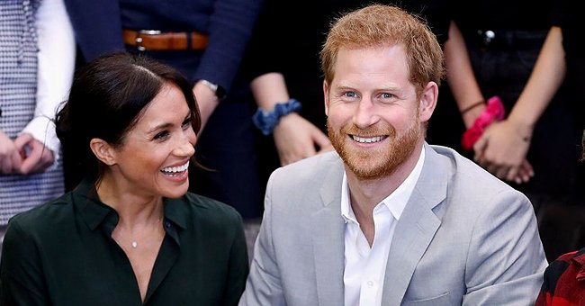 Us Weekly: Prince Harry & Meghan Markle Are Ready to Expand Their Family with Second Baby