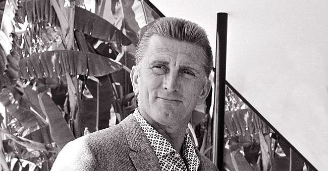 Kirk Douglas Was Film Icon Who Was Proud of Overcoming Early Life Hardships as Well as His Hollywood Triumphs