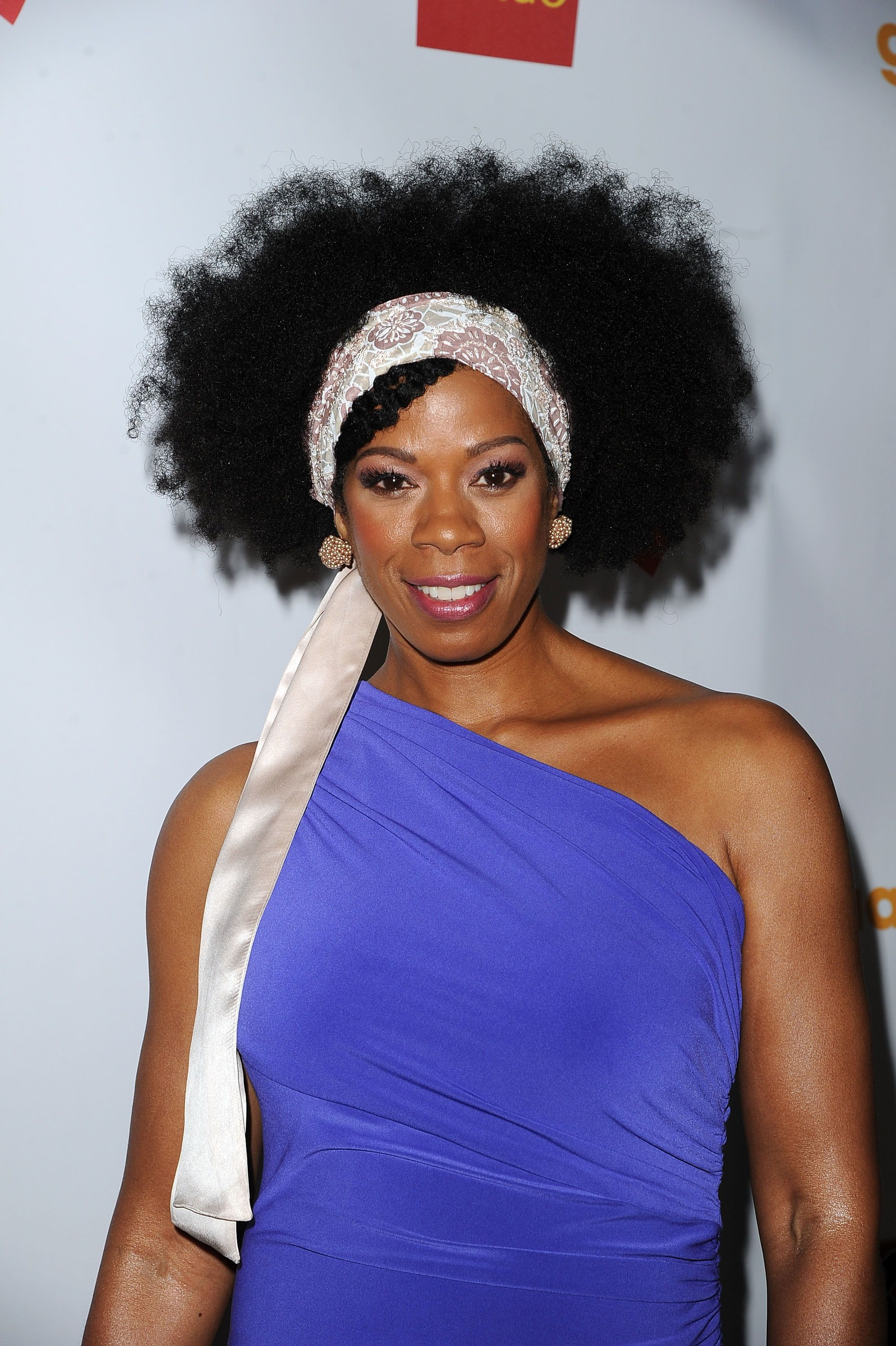 Kim Wayans at the 23rd Annual GLAAD Media Awards in 2012 in Los Angeles   Source: Getty Images