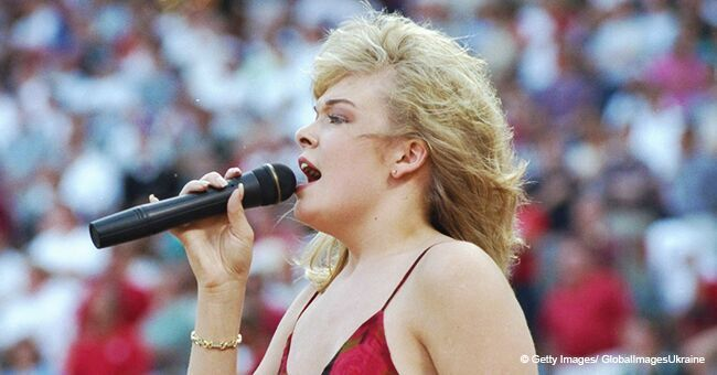 Leann Rimes' Performance of the National Anthem 22 Years Ago Is Still Heartwarming