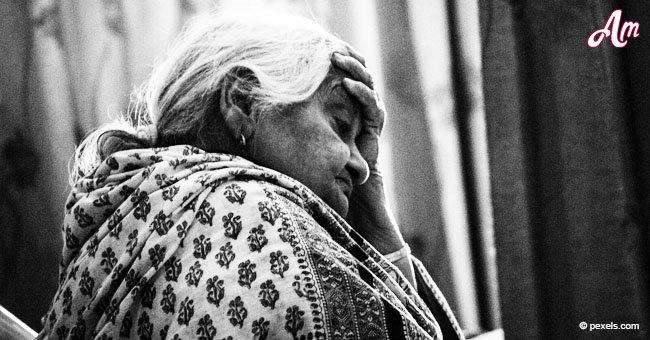 Ce gendre essaie de priver le domicile de parents qui ont tragiquement perdu leur fille