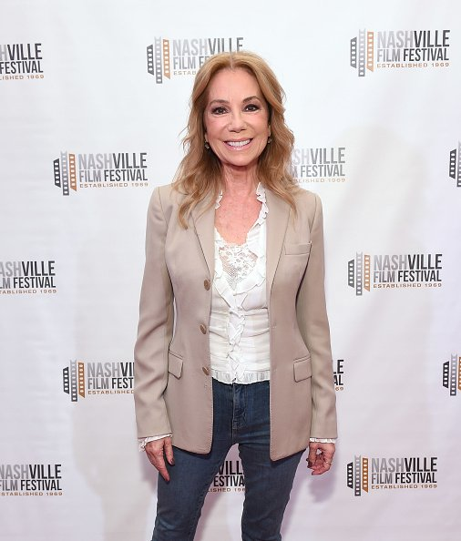 Kathie Lee Gifford on May 11, 2018 in Nashville, Tennessee. | Photo: Getty Images