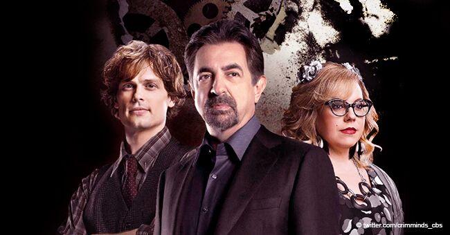 Matthew Gray Gubler of 'Criminal Minds' Shares Emotional 'Last' Photos of the Show's Cast
