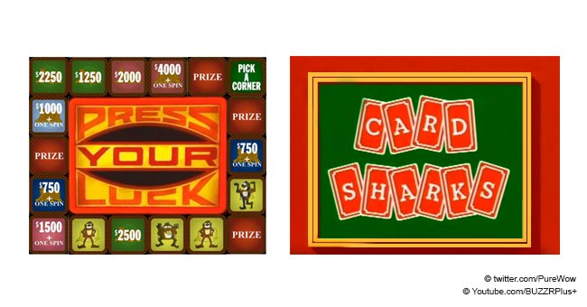 Iconic 'Card Sharks' and 'Press Your Luck' TV-Shows Return to Air on ABC