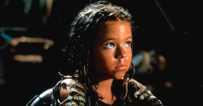 Tina Majorino Who Played Little Enola in 'Waterworld' Is Now 34 and She Looks Different