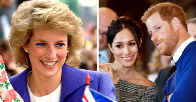 Princess Diana's Brother Charles Reflects on Her Legacy Amid Controversy of Baby Lilibet's Name
