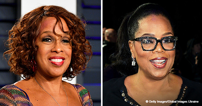 Oprah Winfrey Revealed What She'd Do If Gayle King Ever Slept with Stedman