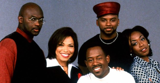 Tisha Campbell Speaks on Possible 'Martin' Revival Amid Cast's Busy Schedules