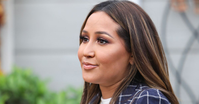 Adrienne Bailon on Making a Man Shed Happy Tears after Intercourse