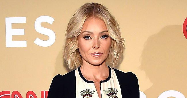 Kelly Ripa, 50, Looks like Her Kids' Sibling While Celebrating Son's Graduation with Entire Family in Italy