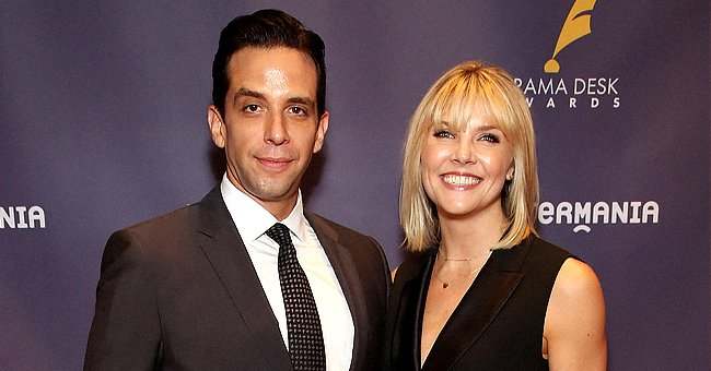 Nick Cordero and Amanda Kloots attheDrama Desk Awards at Town Hall on June 4, 2017, in New York City | Photo:Walter McBride/WireImage/Getty Images