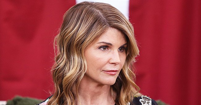 E! News: Lori Loughlin Has to Spend 2 Months in Prison Following College Admissions Scandal