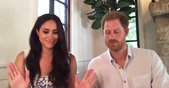 Meghan Markle & Prince Harry Praise Queen Elizabeth as They Give a Glimpse of Their $14.7m Home
