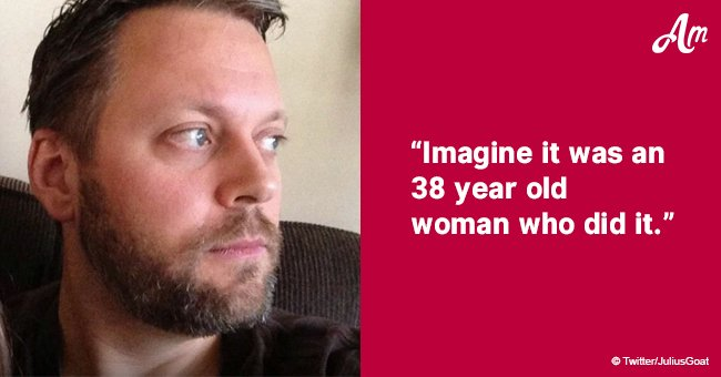 Man writes a brutal analogy to help men understand women's experiences with violence