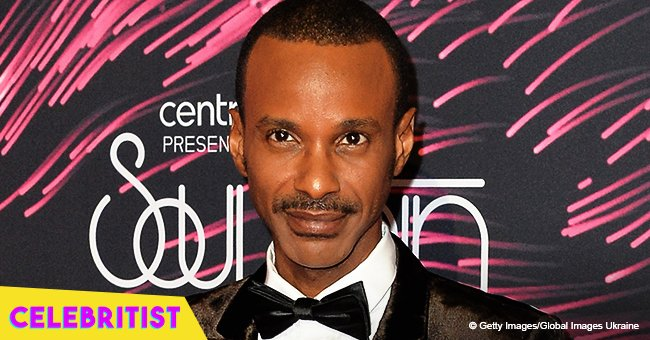 Tevin Campbell shared olden photo with Oprah following molestation rumors with Quincy Jones