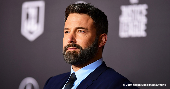Ben Affleck and Jennifer Garner's Middle Daughter Is All Grown up and Looks Just like Her Dad