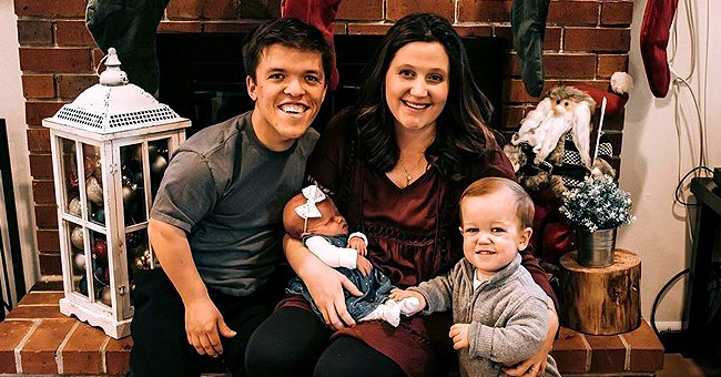 LPBW Star Tori Roloff Hilariously Responds to Rumors about Being Pregnant for the Third Time