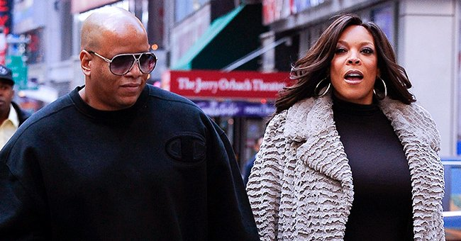 Page Six: Wendy Williams' Ex Kevin Hunter to Reportedly Sign Over Production Company Shares to the Talk Show Host