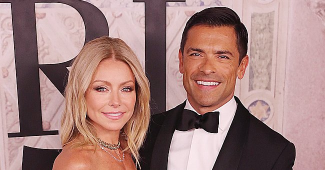 Kelly Ripa Has Been Married to Mark Consuelos for 23 Years and They Have Three Kids Together