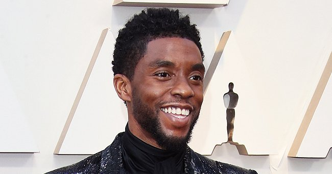 Latest Tweet in Chadwick Boseman's Account Becomes 'Most Liked Tweet Ever' – a Closer Look