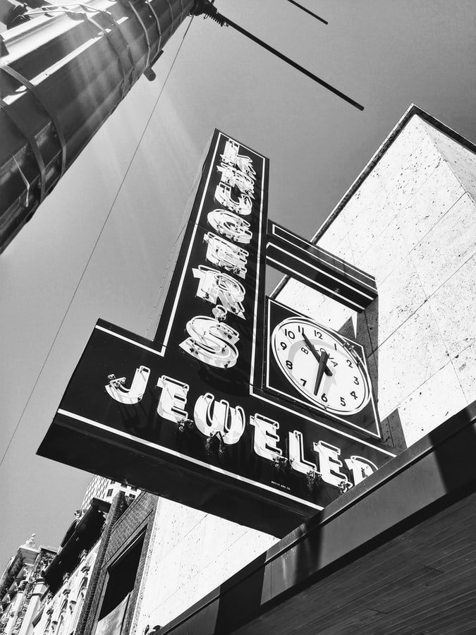 We took the earrings to a jeweler | Source: Unsplash