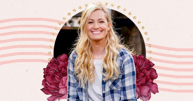 Unpacking How '2 Broke Girls' Beth Behrs Manages Her Anxiety