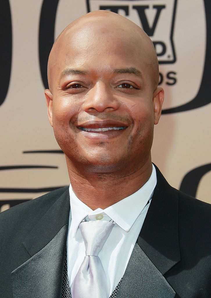Actor Todd Bridges attends the 8th Annual TV Land Awards at Sony Studios | Photo: Getty Images