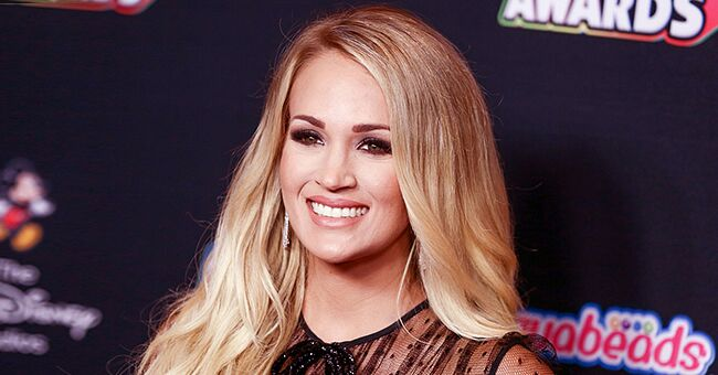 Carrie Underwood Shares Her Favorite July 4th Childhood Memory of Preparing the Fireworks Show