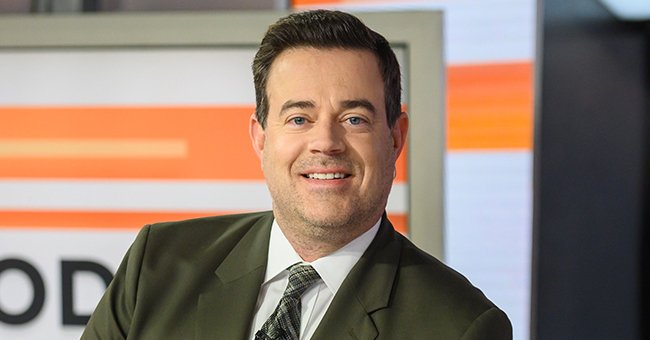 'Today' Co-host Carson Daly Shares Sweet Family Photos from His Daughter's First Christmas