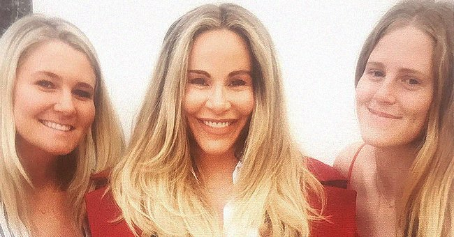 Tawny Kitaen's Daughters Share a Message after Star's Death at Age 59