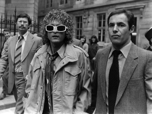 La photo de Michel Polnareff le 9 octobre 1978 en France | Source: Getty Images / Global Ukraine