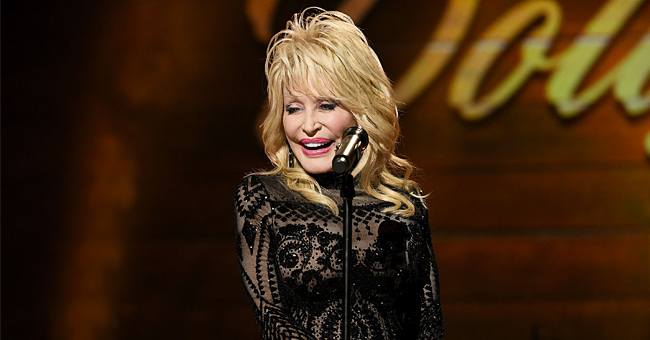 Dolly Parton Opens up about What Her Dad Is Most Proud of Her For
