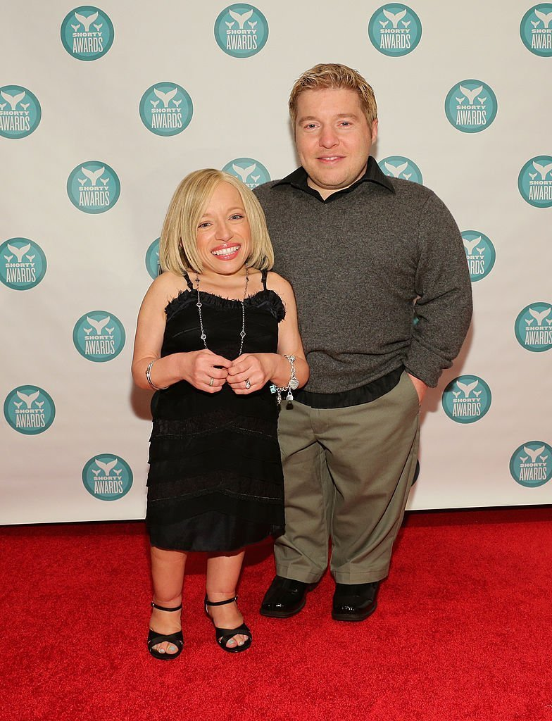 Doctor Jennifer Arnold and Bill Klein attend the 6th Annual Shorty Awards on April 7, 2014 in New York City. | Photo: Getty Images