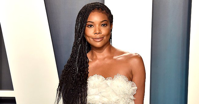See Gabrielle Union's Daughter Kaavia & Step-Daughter Zaya's Sisterly Bond in This New Photo