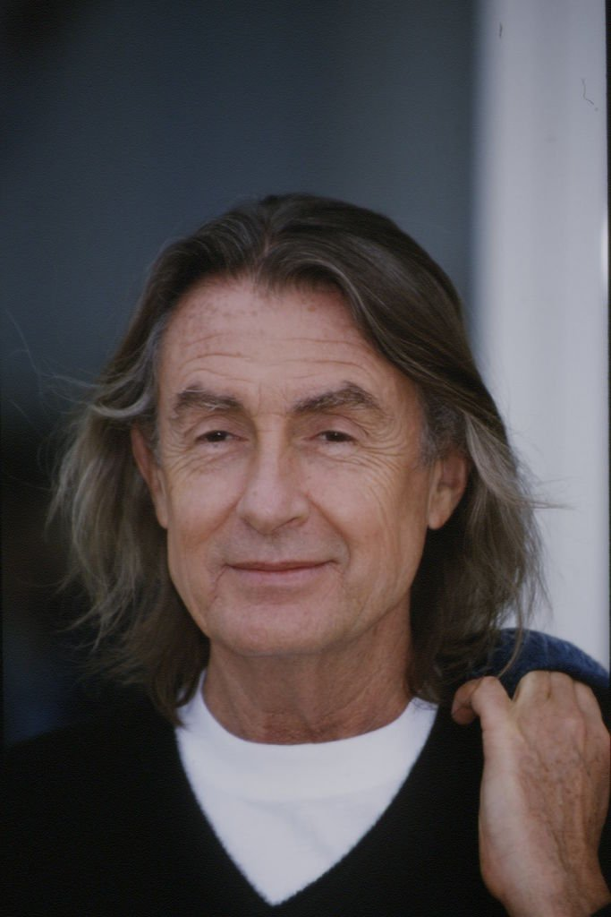 Joel Schumacher | Quelle: Getty Images