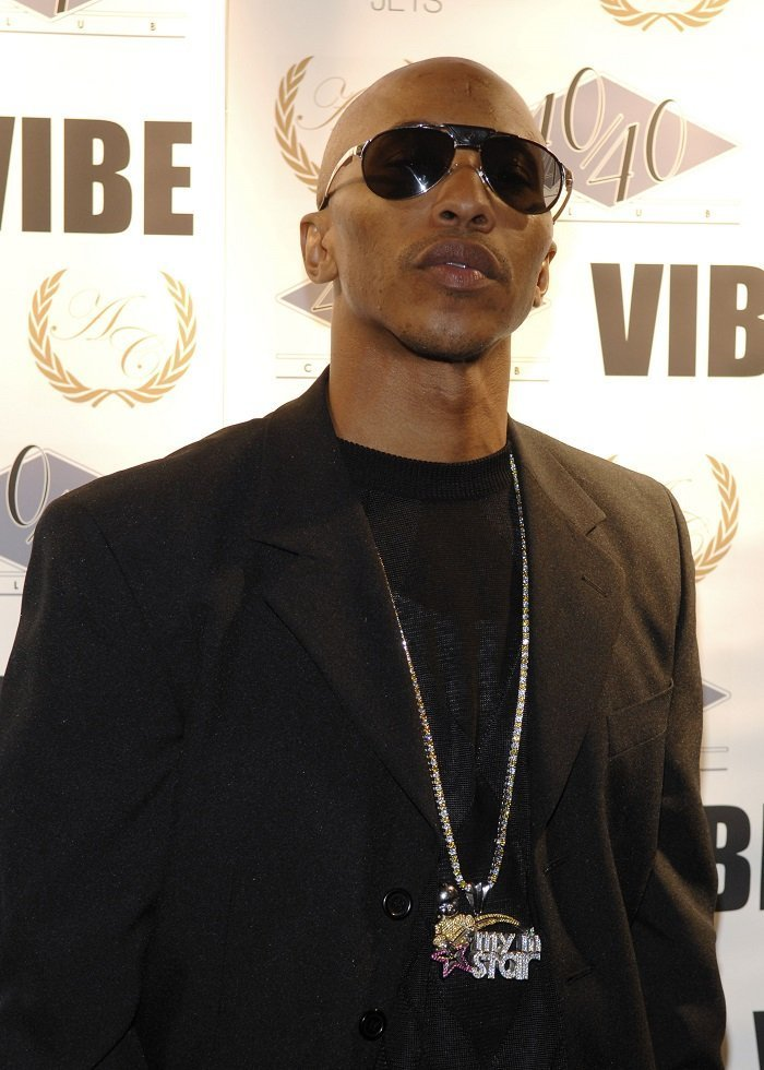 Fredro Starr I Image: Getty Images