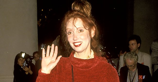 Glimpse inside Shelley Duvall's Dating History