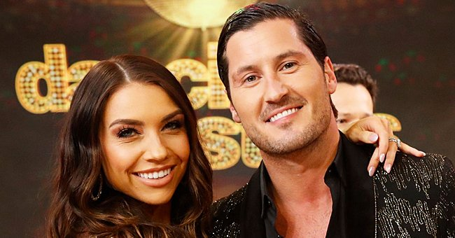 Val Chmerkovskiy Celebrates His Nephew Prince's 4th Birthday – Check Out His Sweet Greeting
