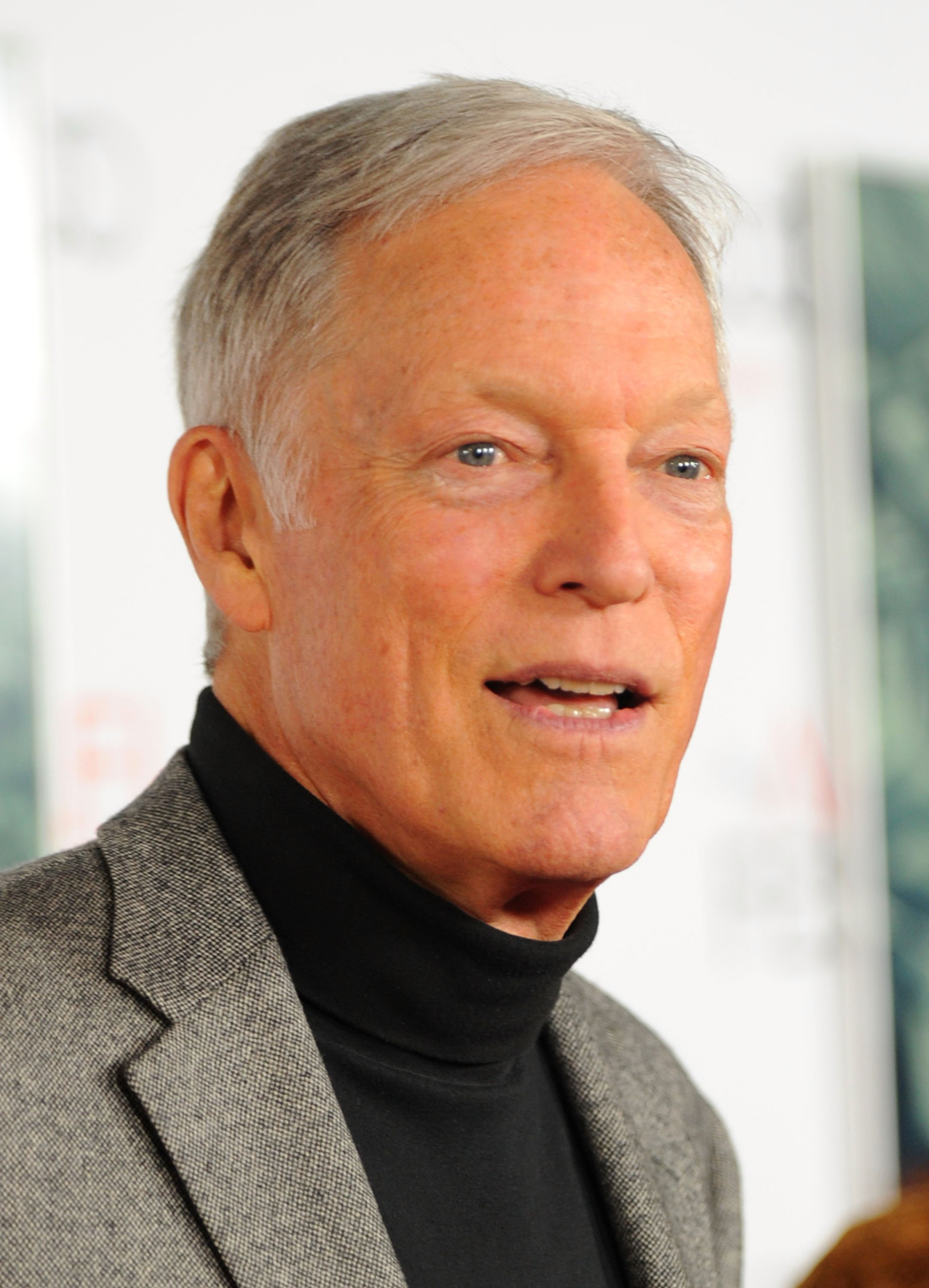 Richard Chamberlain on November 9, 2011 in Hollywood, California | Photo: Getty Images
