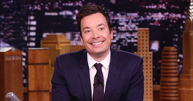Jimmy Fallon Uses Sweet Song to Urge Followers to Wash Their Hands Amid Coronavirus Pandemic