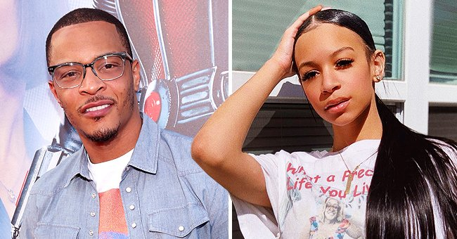 TI's Daughter Deyjah Says She Makes Her Own Money & Doesn't Want to Ask Her Dad for Anything