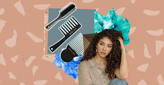 Top 10 Detangling Products For Curly Hair